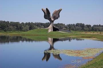 Jasenovac (foto L. Zanoni)
