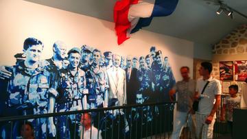 Guerra patriottica (foto Roberta F. - CC BY-SA 3.0)