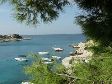 Costa in Croazia (Wikimedia)