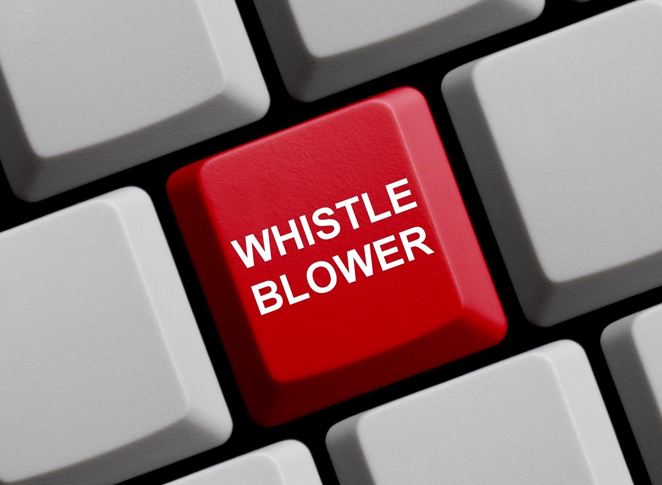 Bildergebnis für Whistleblower