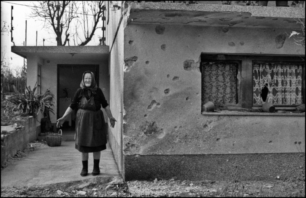 Croazia in guerra, 1991 - foto © Mario Boccia.jpg