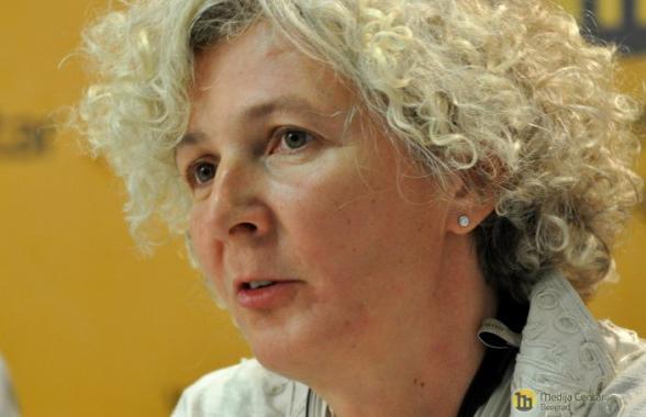 Sandra Bašić Hrvatin (foto Medija Centar Beograd)