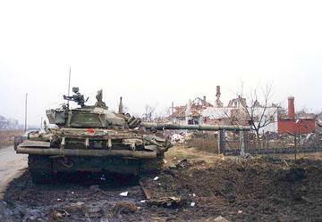 Vukovar, 1991 (Foto Peter Denton, Flickr)