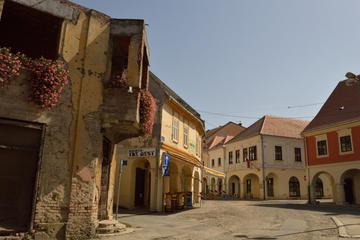 Vukovar, foto di Ian Bancroft - Flickr