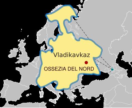 Ossezia del Nord
