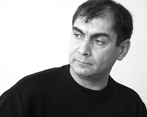 Khadzhimurad Kamalov