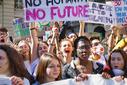 Torino, manifestazione Friday for Future 2019 - foto Mike Dotta Shutterstock.jpg