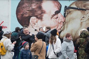 Berlino 2018 (Shchipkova Elena/Shutterstock)