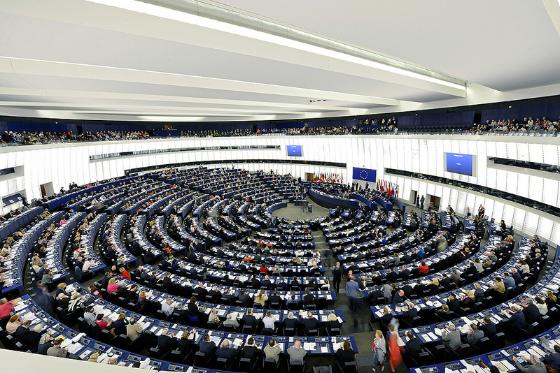 Strasbourg, plenary session