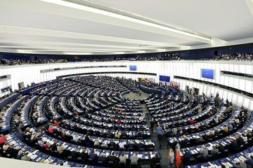 Strasbourg, plenary session