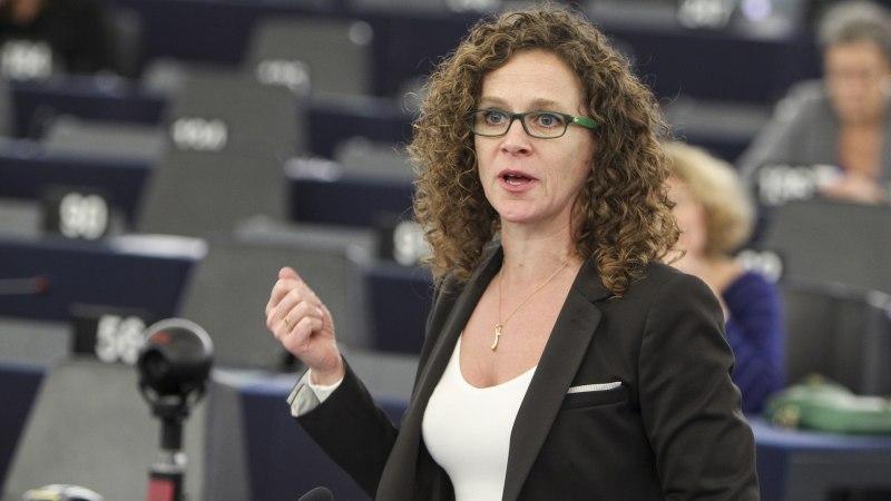 Zastupnica Europskog parlamenta Sophie in't Veld