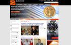 At risk Rustavi 2, Georgia's most popular TV channel