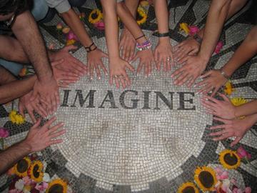 Imagine Dialogue