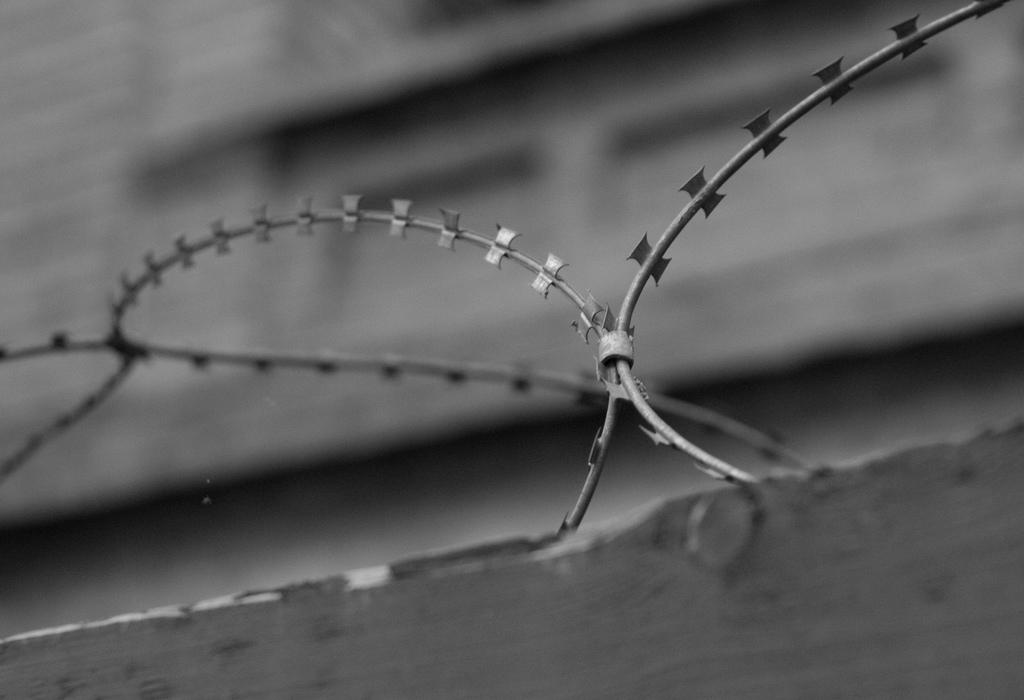 prigioni georgiane