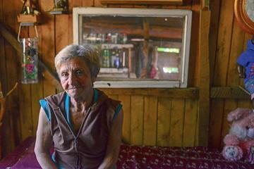 In Georgia le donne sono fondamentali nella tutela dei boschi. Un ritratto di Medea Mgaloblishvili - foto di Salome Kinkladze