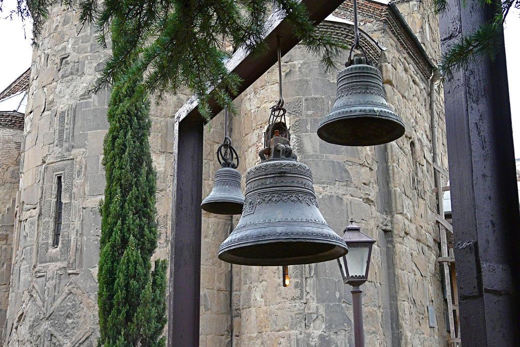 Tbilisi (Foto Rita Willaert, Flickr)