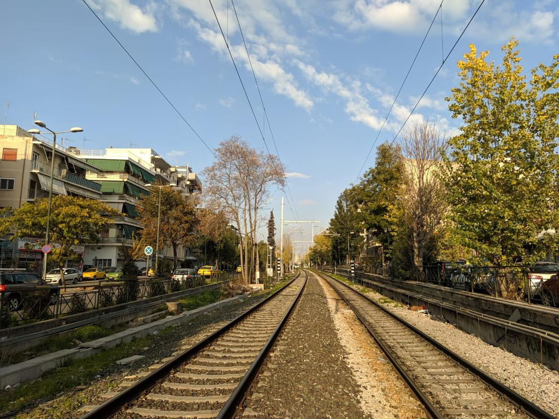 Athens (photo MIIR)