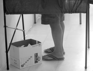 Referendum - G.Candela