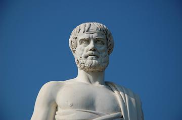 Aristotele (foto OBCT)