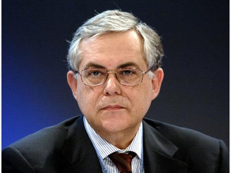 Lukas Papademos