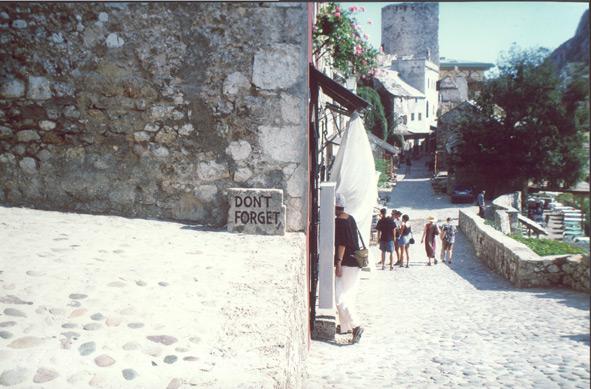Mostar (foto I. Telebak)