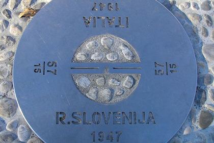 Piazza della Transalpina (dal portale dell'associazione 47/04)