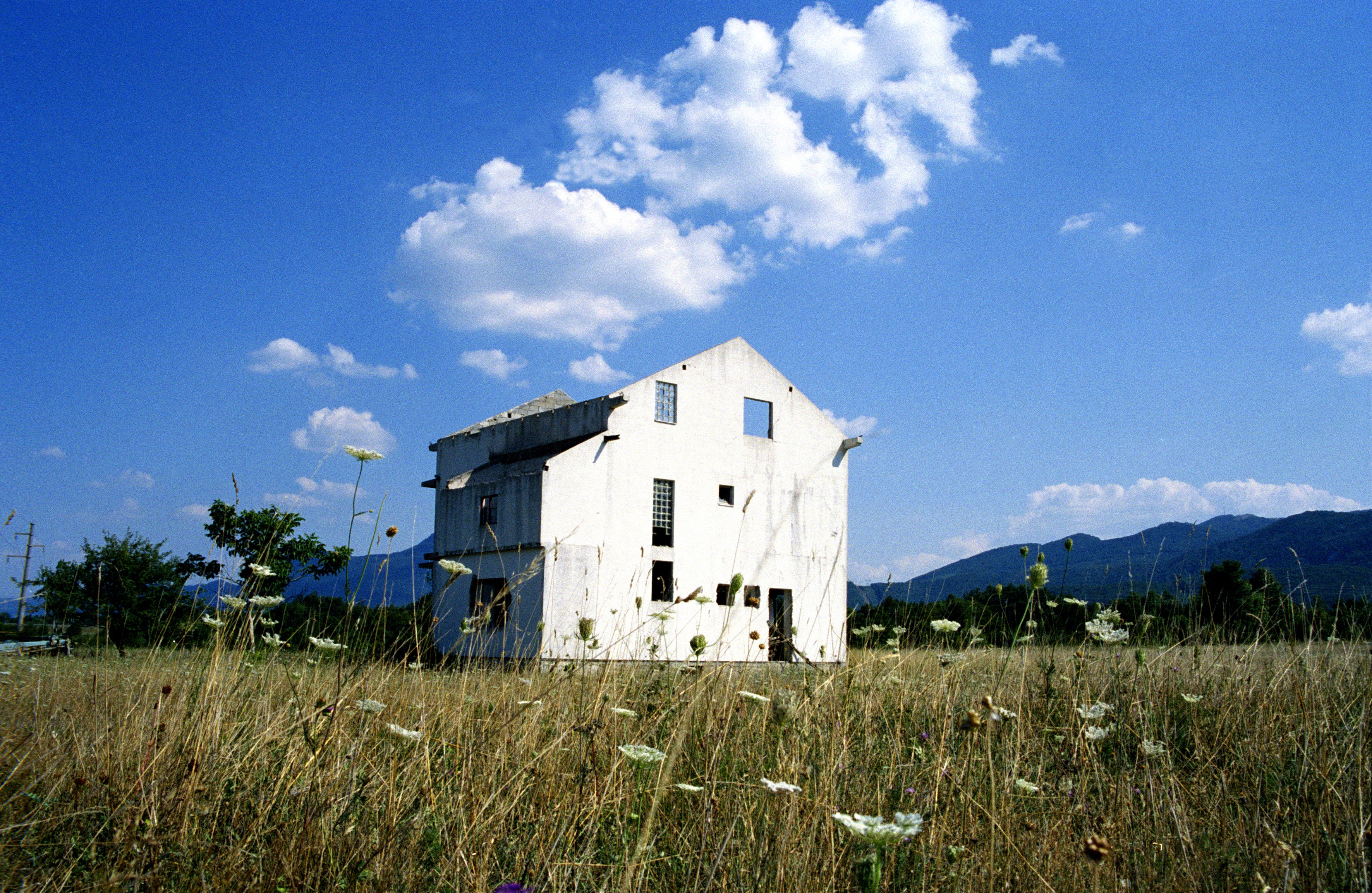Bosnia Erzegovina - Daniele Dainelli