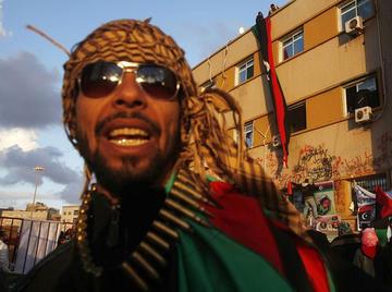 Bengasi (Foto شبكة برق B.R.Q., Flickr)
