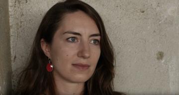 Rumena Bužarovska (screenshot da Youtube)