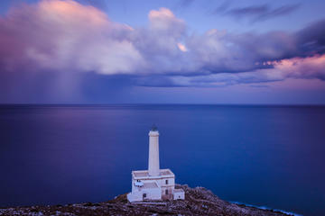 Punta Palascia - Tommaso Bianco/Shutterstock