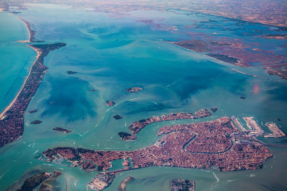 La Laguna di Venezia (© Mario Hagen/Shutterstock)
