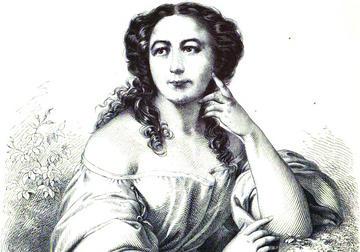 Dora d'Istria, pseudonimo della principessa Helena Koltsova-Massalskaya, nata Elena Ghika