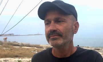Fabio Fiori, immagine tratta da Youtube