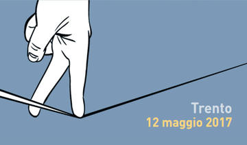Cooperazione internaziona e migrazioni, Trento 12 maggio 2017 - locandina.jpg