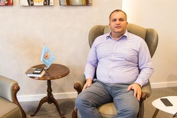 Shpend Ahmeti (foto © Jelena Prtorić)