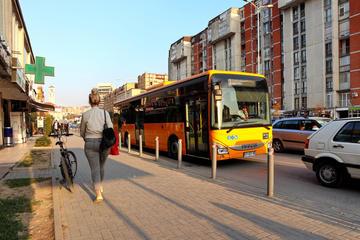 Pristina, Kosovo (© SariMe/Shutterstock)