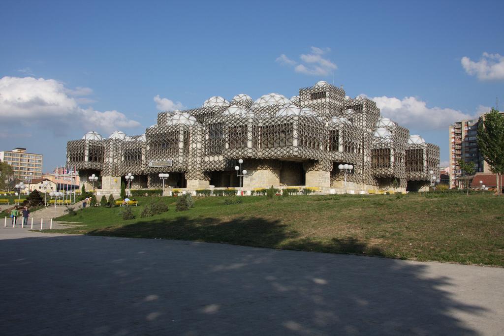 Università di Pristina