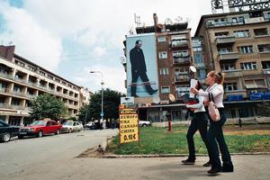 Pristina, di Mario Salzano