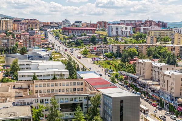 Pristina (© OPIS Zagreb / Shutterstock.com)
