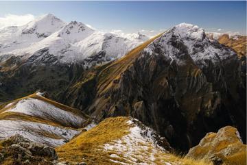 Šar Mountains - © EmilEn4ev/Shutterstock