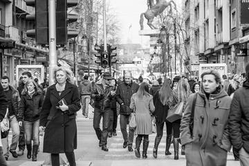 Skopje -  MLazarevski/flickr