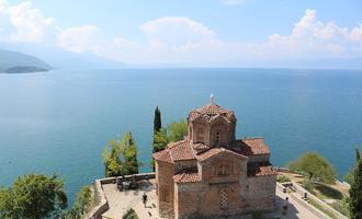 Macedonia - Pixabay