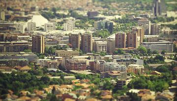 Skopje (Goce Mitevski/flickr)