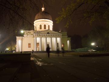 Chisinau (Hans Põldoja/flickr)