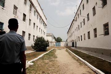 The Rezina maximum security prison - photo: Francesco Brusa