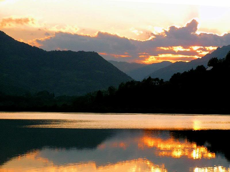 Montenegro del Nord
