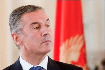 Il presidente del Montenegro Milo Đukanović - © urbans/Shutterstock