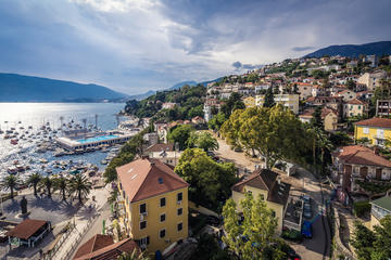 Herceg Novi © Fotokon/Shutterstock