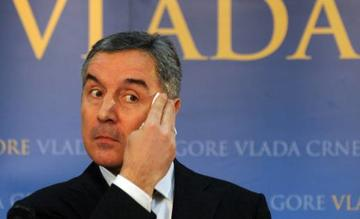 Milo Đukanović (foto Vijesti)