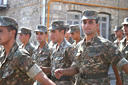 Alta tensione in Nagorno Karabakh